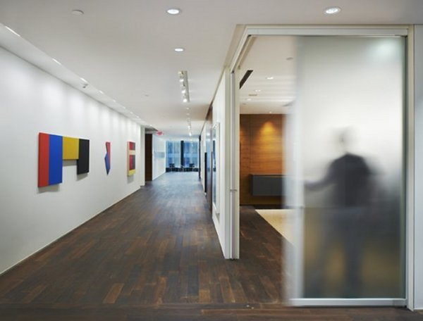 Torys LLP Office Interior by KPMB Architects  3
