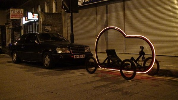 artikcar bike ben wilson 5 Artikcar Bike by Ben Wilson