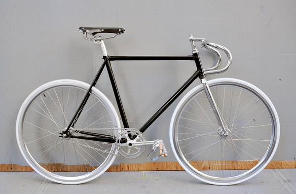 bertelli biciclette domenica sport fixed gear bike 2 Domenica Sport Fixed Gear Bike by Bertelli