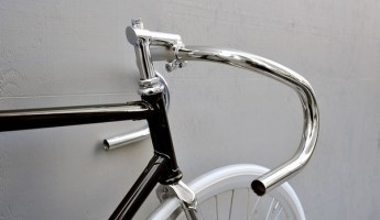 Domenica Sport Fixed Gear Bike by Bertelli