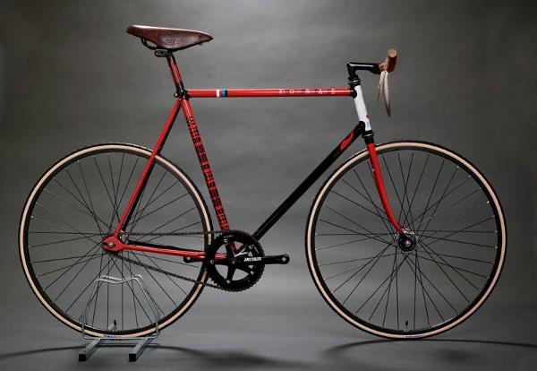 figo vengeance bike 6 Figo Vengeance Fixed Gear Bike