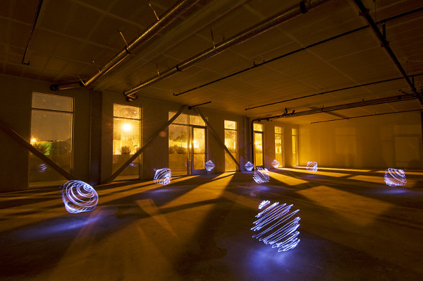 gizmodo slow shutter gallery 2 Night Photography by the Gizmodo Community
