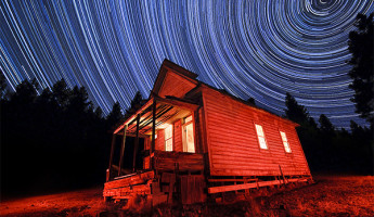 Night Photography by the Gizmodo Community