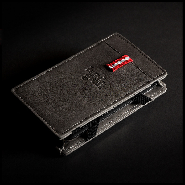 hard graft phone card wallet 1 HardGraft Phone Card Wallet