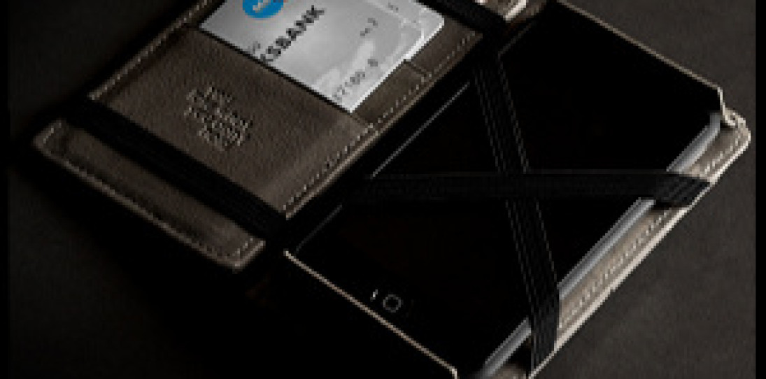 HardGraft Phone Card Wallet