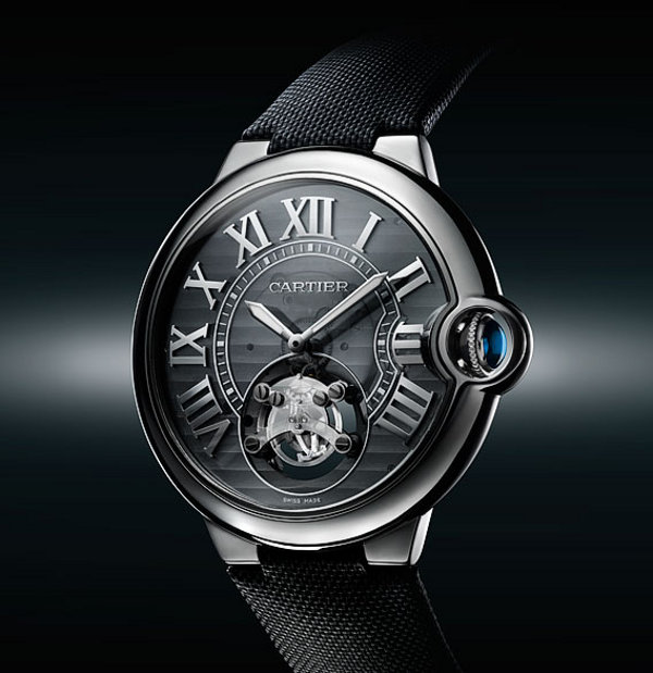 id one cartier concept watch 3 Cartier iD One Watch Concept