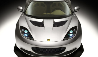2010 Lotus Evora: Coming to America