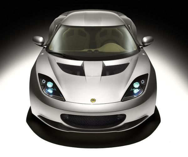 lotus evora 9 2010 Lotus Evora: Coming to America