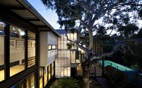 marcus beach house BARK design architects 15 Marcus Beach House by BARK Design Architects