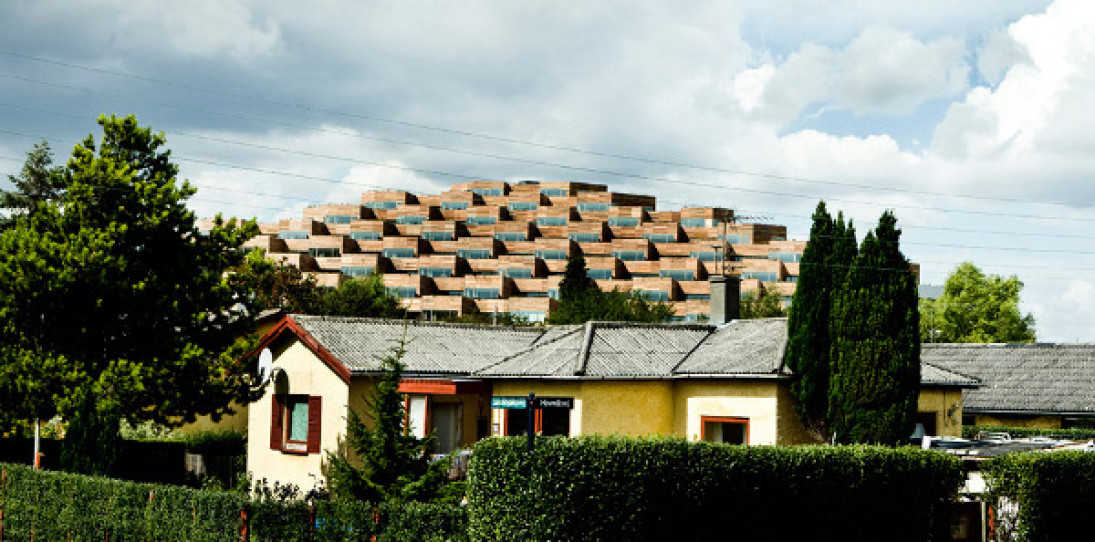 Creative Communities: 10 Masterpieces of Urban Housing