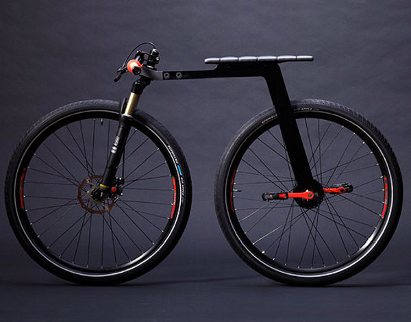 ruiter simplicity bike 1 The Simplicity Bike by Joey Ruiter