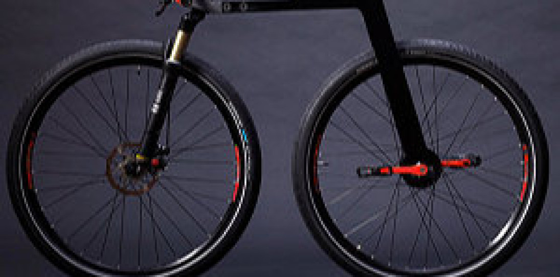 The Simplicity Bike by Joey Ruiter