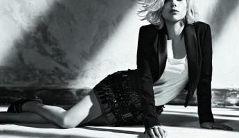 Scarlett Johansson by Mario Sorrenti