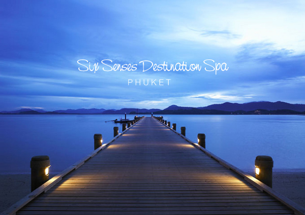 six senses destination spa phuket 1 Six Senses Destination Spa Phuket