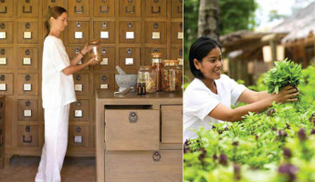 Six Senses Destination Spa Phuket