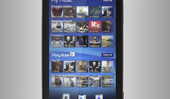 Sony Ericsson Xperia X10: Android Powered