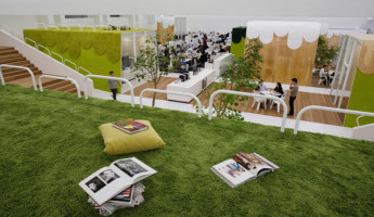 Work is Beautiful: 10 Amazing Offices Around the World