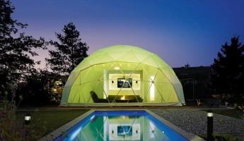 zendome 1 345x200 Zendome: a Modern Outdoor Habitat