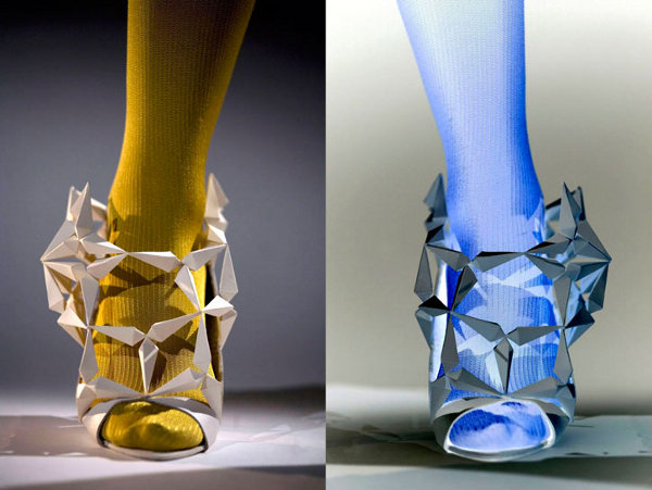 Andreia Chaves Shoes and Footwear Concepts 3