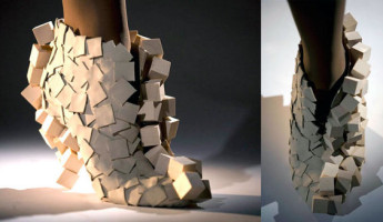 Andreia Chaves Footwear Concepts