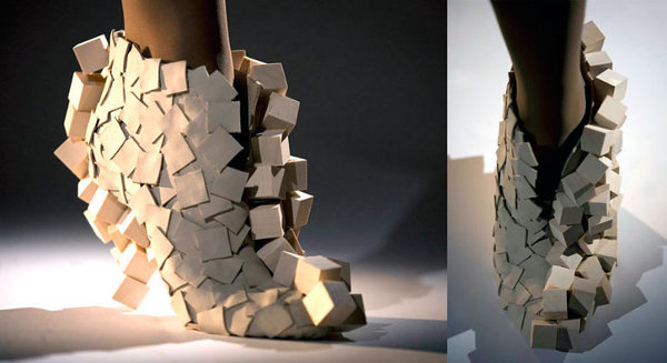 Andreia Chaves Shoes and Footwear Concepts 6