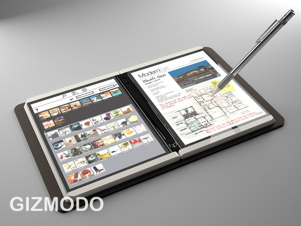 Microsoft-Courier-Tablet_1