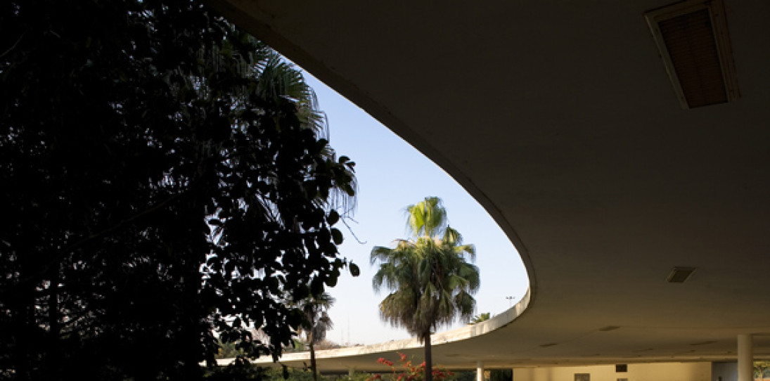 Brazilian Architect Oscar Niemeyer Turns 102
