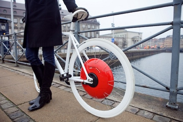copenhagen wheel mit 1 Copenhagen Wheel: MIT Revolutionizes Cycling