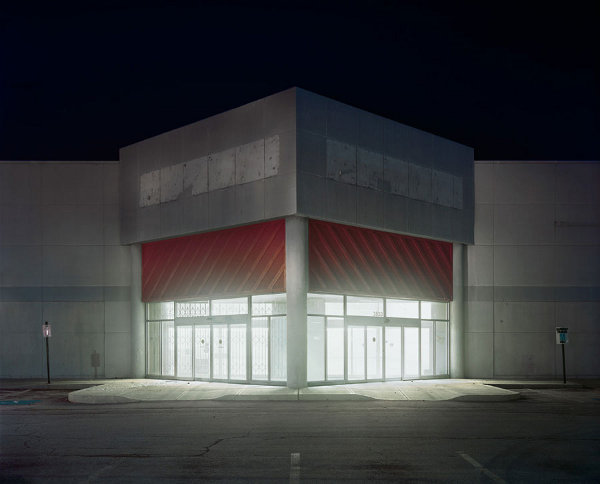 ghosts of shopping past brian ulrich 5 Ghosts of Shopping Past by Brian Ulrich