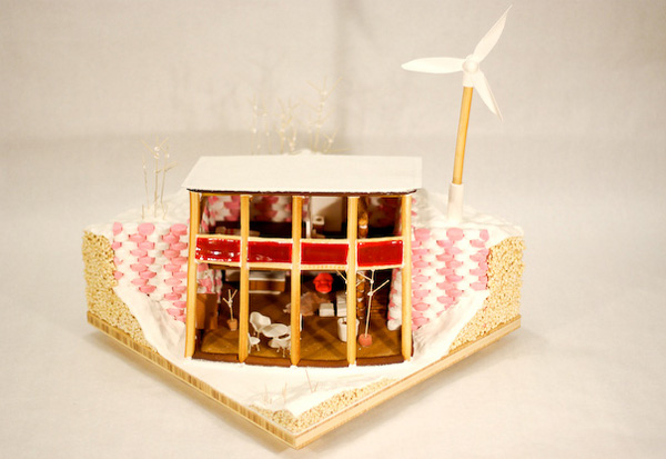 gingerbread architecture eastside design solus decor Gingerbread Architecture by Creative Room