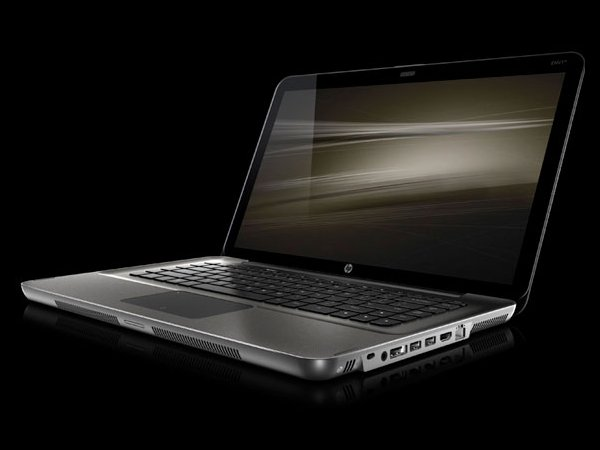 hp envy 3 Gorgeous Gadgetry: The 15 Sexiest Gadgets of 2009