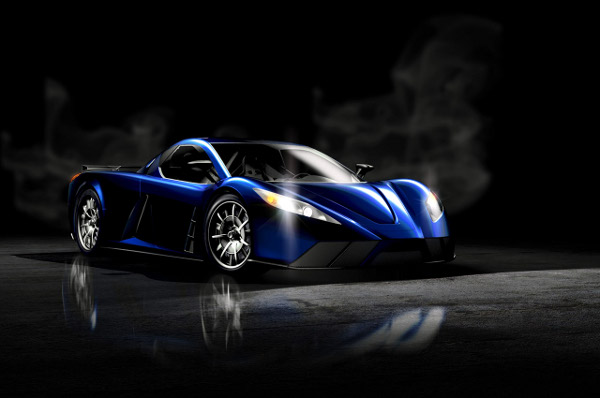 kepler motion supercar by kepler motors 1 Kepler MOTION Supercar by Kepler Motors