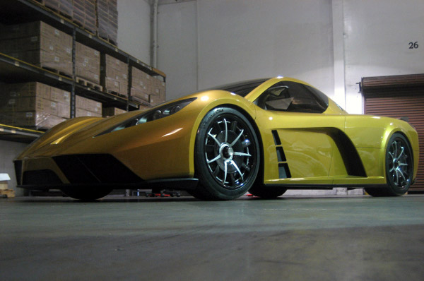 kepler motion supercar by kepler motors 8 Kepler MOTION Supercar by Kepler Motors