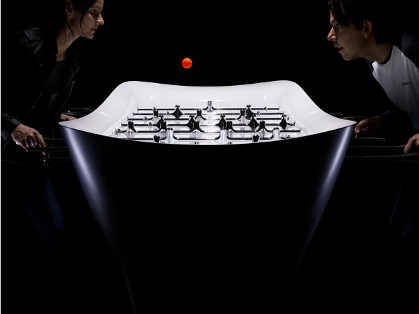 perfect game foosball table GOAL! 9 Amazing Luxury Gifts for the Ultimate Soccer Fan