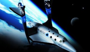 SpaceShipTwo by Virgin Galactic: Officially Revealed