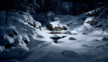 Tim Simmons Snow Photography