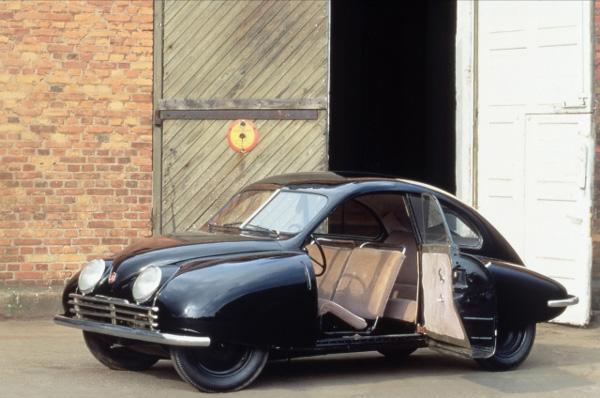 1946 Saab 92001 Ursaab 2 1946 Saab 92001 Ursaab: The Original Saab