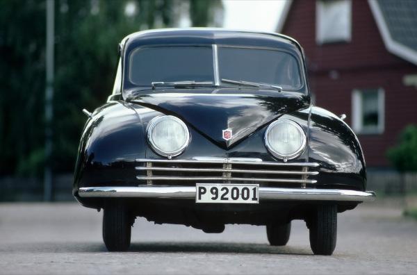 Saab 92001 Ursaab