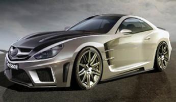 Carlsson C25 Super GT