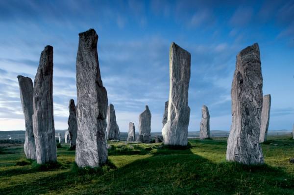 hebrides island scotland