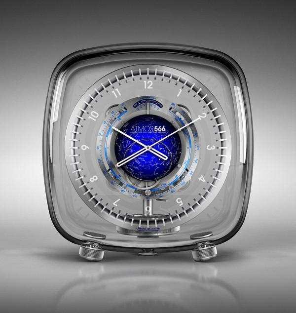 Jaeger Le Coultre Atmos Clock 566 1 Jaeger Le Coultre Atmos Clock