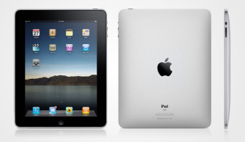 apple ipad tablet 1 345x200 Apple iPad: The Apple Tablet Officially Revealed