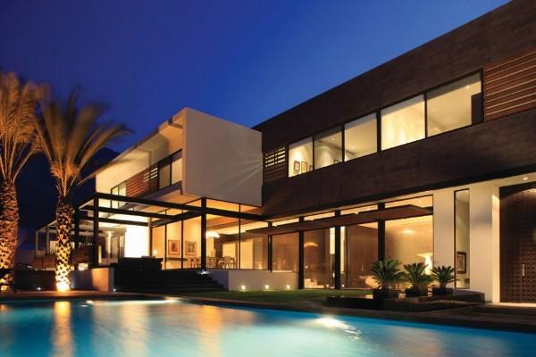 cg house glr arquitectos 1 Casa CG in Monterrey, Mexico by GLR Arquitectos