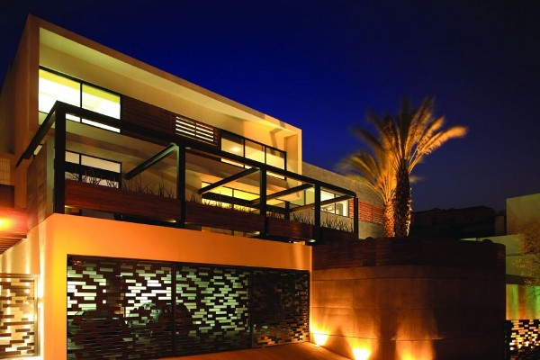 CG House of Monterrey by GLR Arquitectos