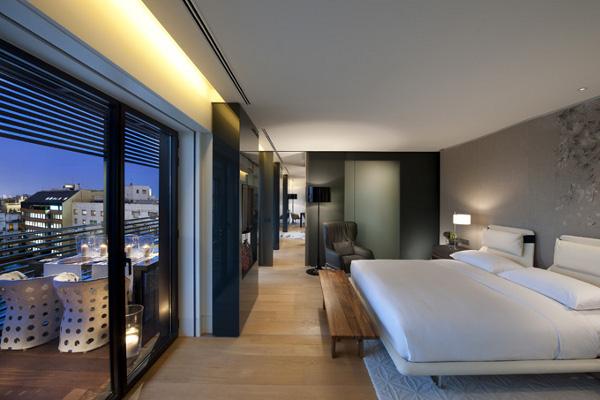 mandarin oriental hotel barcelona 4 Mandarin Oriental Hotel Barcelona
