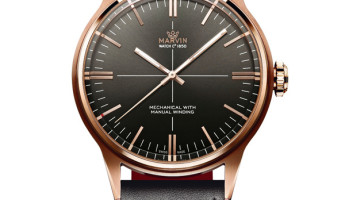 Marvin M112 Mechanical Watches