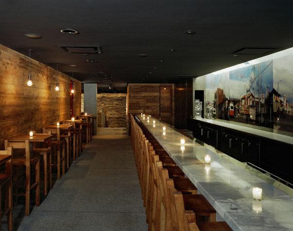 Pio Pio Restaurant by Sebastian Marsical
