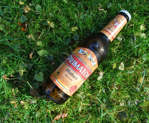 primator maibock 1 Beer of the Week: Primator Maibock