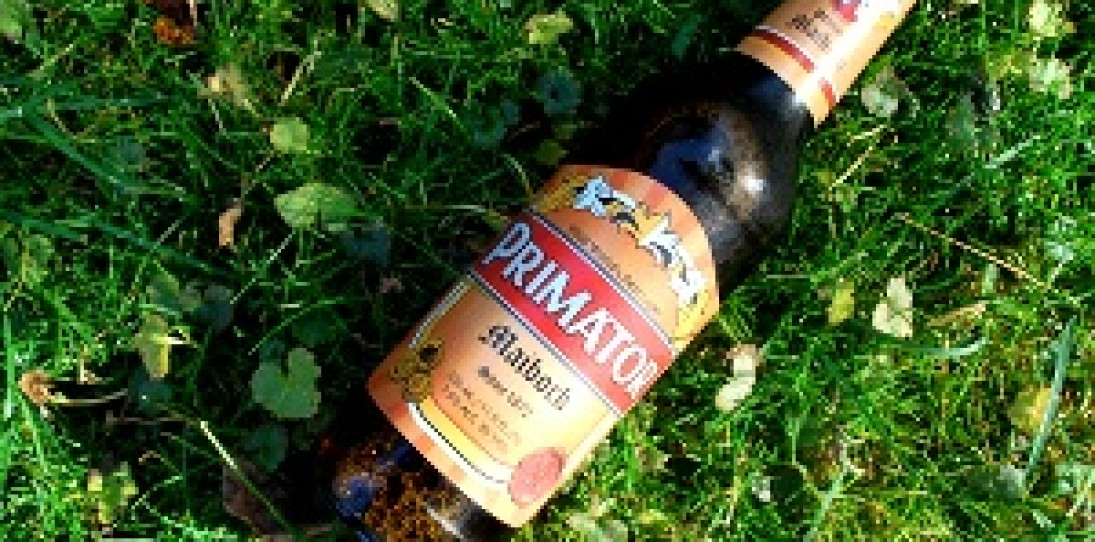 Beer of the Week: Primator Maibock