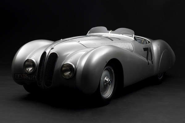 1937 BMW 328 Mille Miglia 1 1937 BMW 328 Mille Miglia